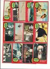 1977 Topps Star Wars Series 2 trading card set (66 Different)