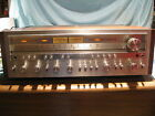 Vintage Pioneer SX-1250 AM/FM Stereo Receiver *** SERVICED & SUPER NICE!!