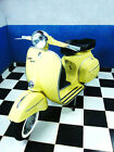 VESPA SCOOTER 1965 VINTAGE free shipping -California restoration -100% restored