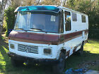 Mercedes-Benz: 608D VAN 1974 for $2000 dollars