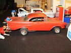 AMT 1962 Issue 1957 Chevy 1/25 Scale Barn Find Condition for Diorama