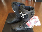 alpinestars motorcycle boots US Shoe Size Mens 125