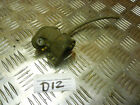 D12 HONDA SCV 100 LEAD ENGINE INLET INTAKE MANIFOLD FREE UK POST