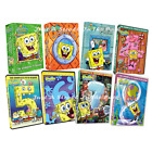 SpongeBob SquarePants Series Complete Seasons 1 2 3 4 5 6 7 8 Box DVD Sets