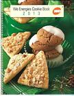 2013 Christmas Cookie Cookbook Wisconsin Electric Company Grandma's Favorite *