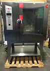 Cleveland OGB10.20 Convotherm Combi Natural Gas Convection Oven Steamer