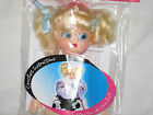 10 - Blonde Hair Air Freshener Doll Head - priced to sell - free shipping!