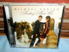 Something About Us Michael OBrien CD 2007 VHTF NEW
