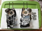 Yamaha PW50 / PW 50 Crankcase / Both Halves Engine Case