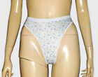 Three Pairs Ashley Taylor New Elastic Band Seamless Womens Cotton Thong Panties