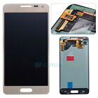 LCD Touch Screen Digitizer For Samsung Galaxy Alpha G850P G850F G850A G850K Gold