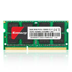 For Samsung 8 GB 2RX8 DDR3L 1600MHz PC3L 12800S SODIMM 204pin Laptop Memory RAM
