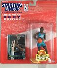 1997 KENNER STARTING LINEUP NBA EXTENDED ANTHONY MASON CHARLOTTE HORNETS  MOC