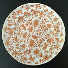 Lovely MOTTAHEDEH dinner plate SACRED BIRD AND BUTTERFLY - List $60 - NEW!!