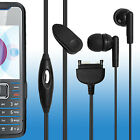 For Nokia 7210 7250 Headphone Microphone with Clip New