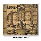 WARCKON - THE MADMAN'S LULLABY, CD EMANES RECORDS 2012 THRASH NEW SEALED