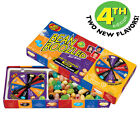NEW Jelly Belly 4th Edition Bean Boozled Jelly Beans Spinner Gift Box 35 oz