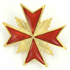 RUSSIAN IMPERIAL BADGE OF LIFE GUARDS COSSACK REGIMENT OF HIS MAJESTY