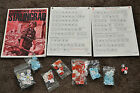 Turning Point: Stalingrad Avalon Hill complete