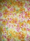 Northcott cotton fabric Watercolor Impressions Radiance  20488 BTY