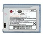 Original LG Chocolate VX8550 Ice Blue Extended Battery LGLI AHDL