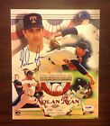 Nolan Ryan Cards, Rookie Cards and Autographed Memorabilia Guide 26