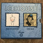 ICEHOUSE MAN OF COLOURS & CODE BLUE 2 CD