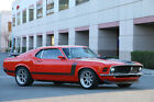 Ford Mustang 302 Boss 1970 ford mustang boss 302