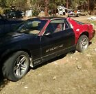 Chevrolet Camaro Iroc Z28 T Top 1986 camero iroc z 28 t top project car complete needs carb work