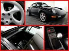 Porsche: 911 Turbo Coupe for $1000 dollars