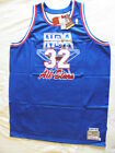 Mitchell Ness M&N Lakers All Star Magic Johnson Authentic Jersey NWT 54 2XL NEW