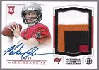 Treasure Chest: 2013 National Treasures Rookie Patch Autograph Gallery 60