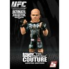 Randy Couture Round 5 UFC Series 2 Ultimate Collector Limited Edition Figure