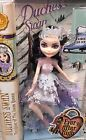 NEW Duchess Swan  Ever After High Fairest on Ice Doll 2015