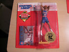 Starting Lineup 1995 NBA Rookie card -Grant Hill -Kmart