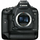 Canon EOS 1D X Mark II DSLR Camera Body Only