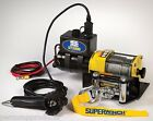 Superwinch Winch Off Road Jeep ATV Truck ORV Mud Crawling Rock Climb Rescue