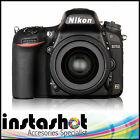 Nikon D750 DSLR Camera Body Only + 3 Year Warranty