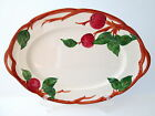 Franciscan China Apple  Oval Platter - 14