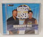 The Biggest Loser Workout Mix Top 40 Hits Vol 3 by Various Artists CD