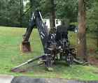 Nice New Holland by Bradco 611 Backhoe Attachment for Skid Steer Loaders 11 dig