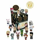 Funko Mystery Minis Alice Through the Looking Glass HOT TOPIC set of 12