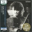 Jimmy Page Outrider mini LP SHM CD Japan 2008 UICY-93585 RARE OOP Led Zeppellin!