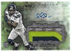2014 Topps Inception Football Cards 6
