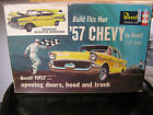 VINTAGE REVELL 1957 CHEVY