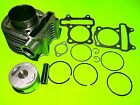 150CC HAMMERHEAD TWISTER 150 150CC GO KART TOP END ENGINE CYLINDER REBUILD KIT