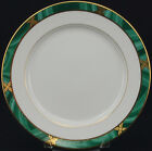 Fitz and Floyd Greenwich Salad Plate