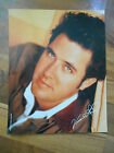 Old Vintage Vince Gill Country Music Picture Photo Photograph - Victoria Pearson