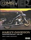1984 1998 Harley Davidson Road King Electra Tour Glide CLYMER REPAIR MANUAL