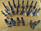 For CONSEW 230 BROTHER 737735 INDUSTRIAL SEWING MACHINE PRESSER FOOT 25 PCS SET